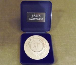 Narvaro